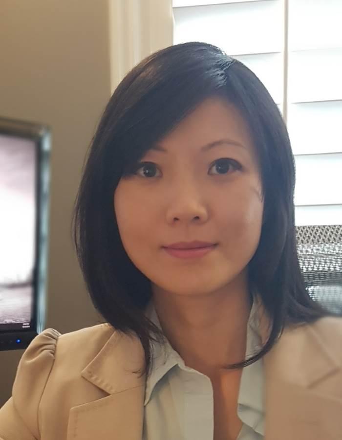 Alison Kao