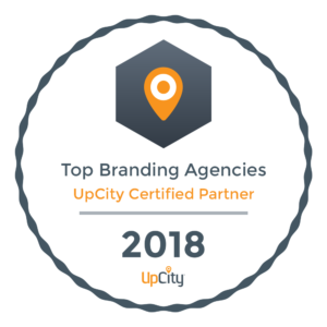 Top Branding Agencies | UpCity Certified Partner | Seattle Digital Agency