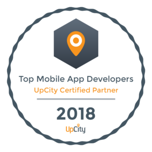 Top Mobile App Developers | UpCity Certified Partner | Seattle Web Design