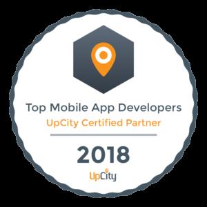 Top Mobile App Developers | UpCity Certified Partner | Seattle Web Design