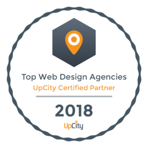 Top Web Design Agencies | UpCity Certified Partner | Seattle Web Design