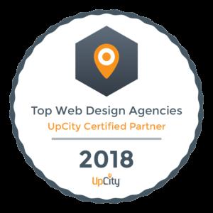 Top Web Design Agencies | UpCity Certified Partner | Seattle Web Design
