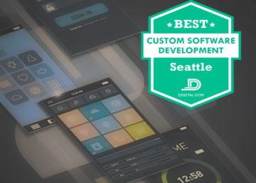 Best Custom Software Developer Seattle